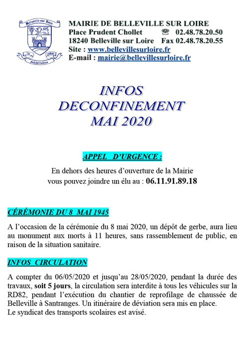 FLASH JUILLET 2019 1