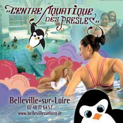 Horaires tarifs et contact - Horaire piscine belleville sur saone ...
